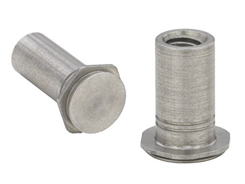 CSOS-632-6 Pem Stainless Steel Standoffs Unified CSOS Types CSS