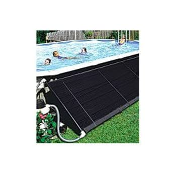 Amazon Com Fafco Solar Bear Economy Heating System For Above Ground Pools Swimming