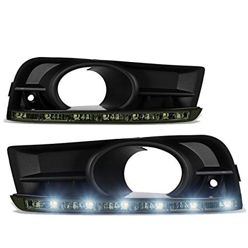chevy cruze fog light led - 8