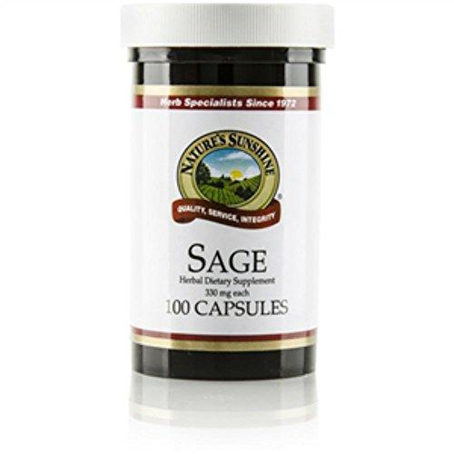 Sage(100)