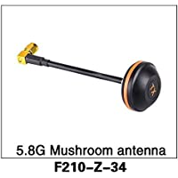 5.8G Mushroom antenna for Walkera F210 FPV Drone F210-Z-34 by Walkera