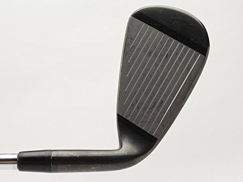Adams XTD Cross Cavity Single Iron 6 Iron FST KBS Tour Steel Stiff Left Handed 35.5 in by Adams Golf (Image #2)