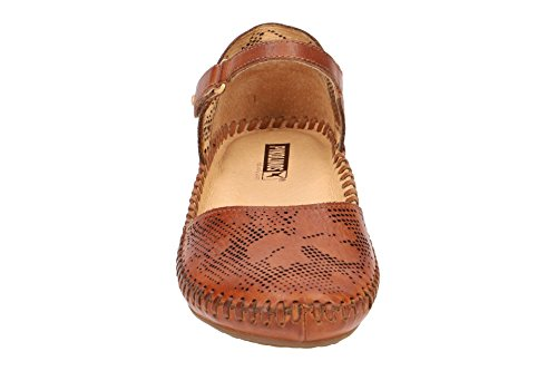 p Taille Vallarta Brandy Cuir Matiere Coloris 37 rr04aw