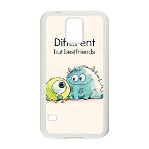 samsung galaxy s5 case , feliz dia do amigo tumblr samsung galaxy s5 Cell phone case White(TPU)SSSD5547486