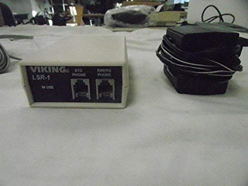 (VIKING ELECTRONICS Line Seizure Relay / VK-LSR-1 /)