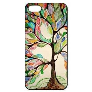 """DECO FAIRY? Love Tree snap on Case Cover for Apple iPhone 6 Plus (5.5"""")"""