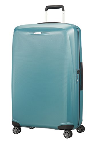 SAMSONITE Starfire Spinner 75/28 Koffer, 75 cm, 87 L, Ice Blue
