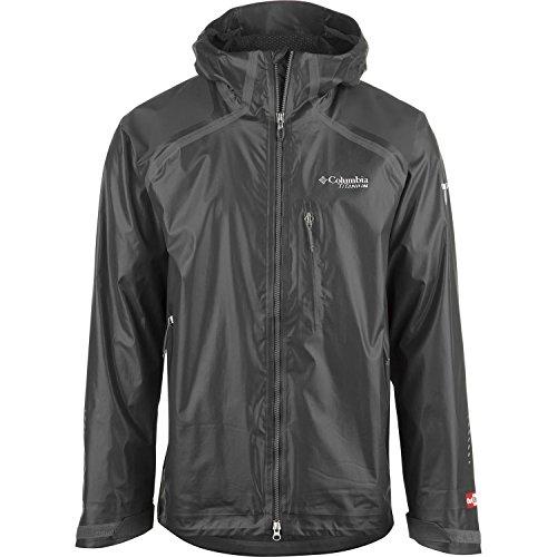 Columbia Men's Outdry Ex Diamond Shell Jacket
