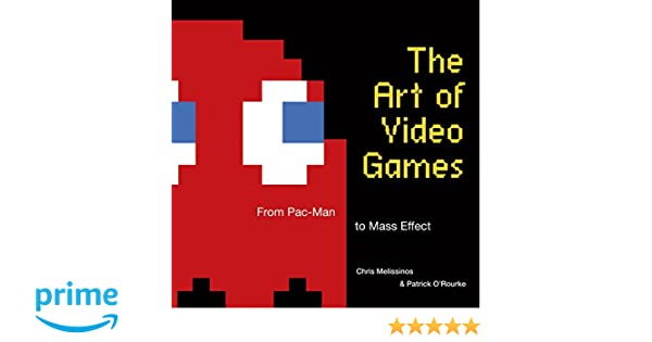 Art of Video Games: Amazon.es: Chris Melissinos: Libros en idiomas extranjeros