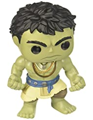 Funko Pop Marvel: Thor Ragnarok-Casual Hulk Fall Convention E...