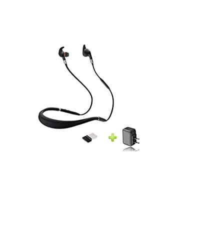 Buy Jabra Evolve 75e Ms Link 370 Online At Low Prices In India Amazon In