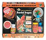 Zoo Med Bearded Dragon Starter Kit