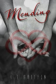 Mending (By A Thread 3.5) (By a Thread series) by [Griffin, R.L.]