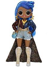 L.O.L. Surprise OMG Core Doll- AA