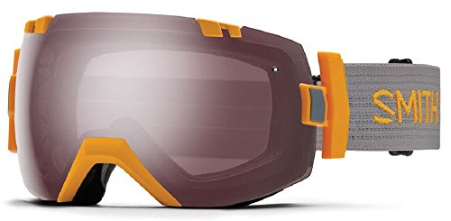 Smith Optics I/OX Adult Snowmobile Goggles Solar / Ignitor Mirror from Smith Optics