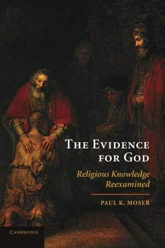The Evidence for God