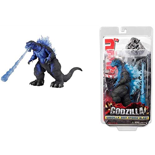 PLAYER-C Movie Action Figure Movable Doll Model Toy Jongens Kid Kind Speelgoed Anime Cartoon Movie Ultraman Monsters Gojira