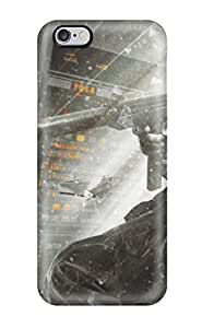 First-class Case Cover For Iphone 6 Plus Dual Protection Cover Artistic Cod