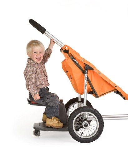 Kleine Dreumes, Kid-Sit , Orange