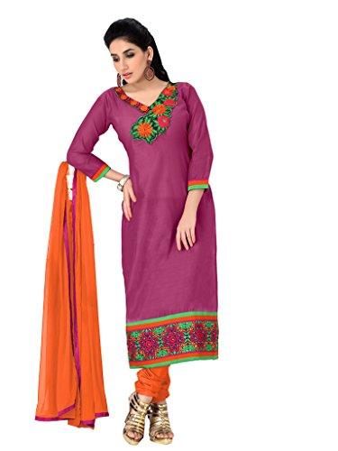 Pure Cotton Salwar - 5