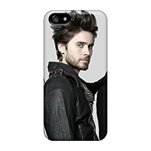 Best For Iphone 5/5S Phone Case Cover Hard For Iphone 5/5S Phone Case Cover With Custom Lifelike Rise Against Image SherriFakhry