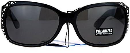 Cheap rhinestone sunglasses _image2