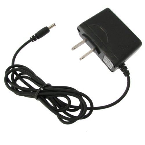 Nokia 2260/2270/2285/3100/3120/3200/5140/ N-Gage/ N-Gage QD/ 6015i/6016i/6019i/6651 Rapid Travel/ Home Plug In Wall Battery Charger