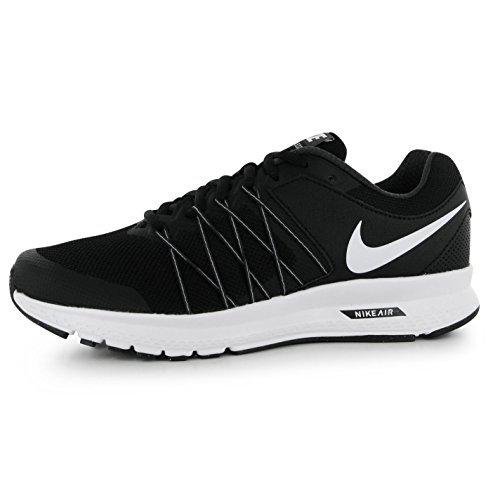 Nike Air Relentless 6 Zapatillas de running para mujer negro/blanco Fitness zapatillas zapatillas