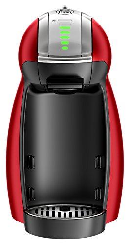 NESCAFÉ® Dolce Gusto® Genio Roja, máquina de café automática, cafetera y sistema multibebidas.