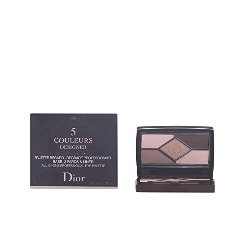 Christian Dior 5 Couleurs Designer All-in-one Professional E