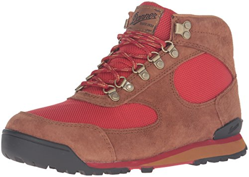 Danner Women's Portland Select Jag Hiking Boot, Monk's Robe/Bossa Nova, 8.5 M US