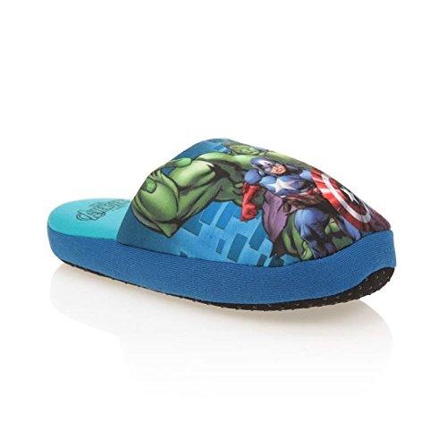 Zapatillas de Vengadores 27/28: Amazon.es: Zapatos y ...