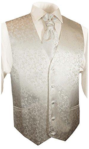Ivory Waistcoat - 4