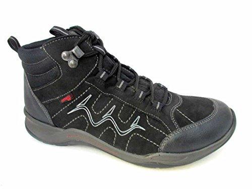 womens Black Boots Dorndorf Black Remonte Zip gUTfw