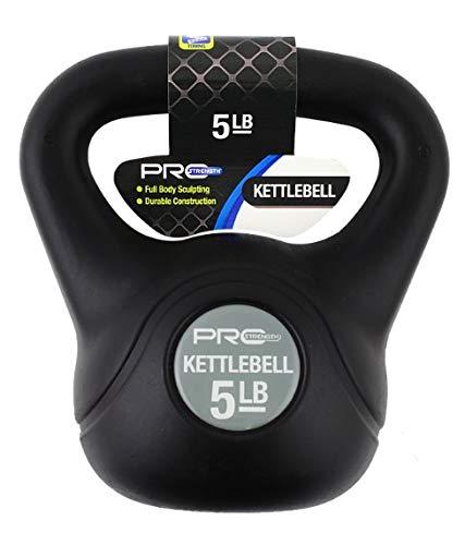 Pro Strength 5 lb Kettlebell