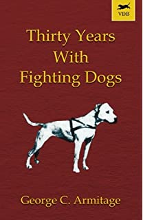 The complete gamedog a guide to breeding and raising the american thirty years with fighting dogs vintage dog books breed classic american pit bull terrier fandeluxe Image collections