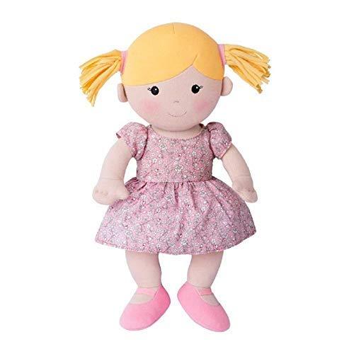 Apple Park Organic Best Friends Doll ()