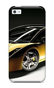 Hot Style CltaVjp5978lRNGN Protective Case Cover For Iphone5c(lamborghini Gallardo Se 2005)