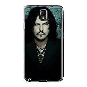 Best Cell-phone Hard Covers For Samsung Galaxy Note3 (SnL18320DidV) Provide Private Custom Vivid Hypocrisy Band Series