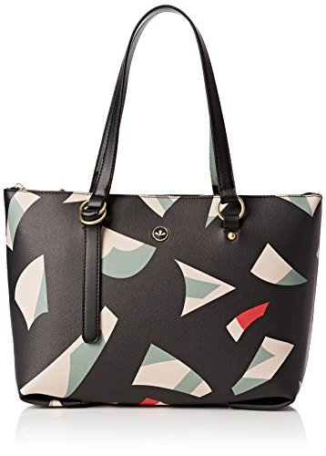 Nica Women's Nova Shoulder Bag Multicolour (geo Print)