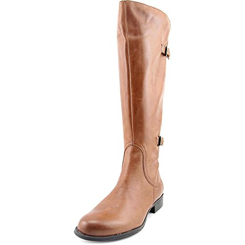 Women's Naturalizer 'Jamison' Tall Boot  Banana Wide Calf Si