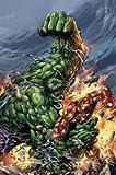 Incredible Hulk, Bruce Jones and Mike Deodato, 0785115331