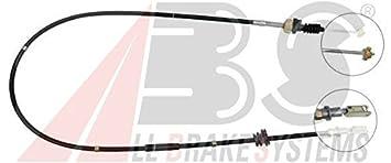 ABS K27600 Cables del Embrague
