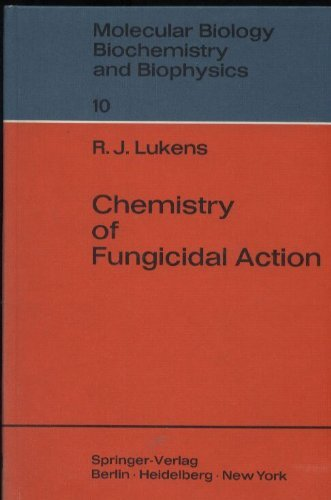 chemistry-of-fungicidal-action-molecular-biology-biochemistry-and-biophysics