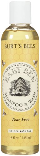 BURT'S BEES BABY BEE BODY WASH 8.0 OZ SKINBODY by Burt's Bees