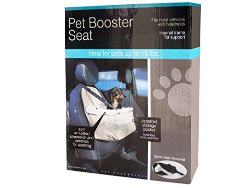 Kole KI-OD463 Pet Booster Seat, One Size