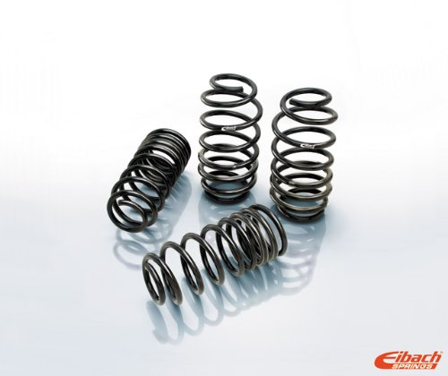 Eibach 3510.140 Pro-Kit (Performance Lowering Springs - Set of 4)