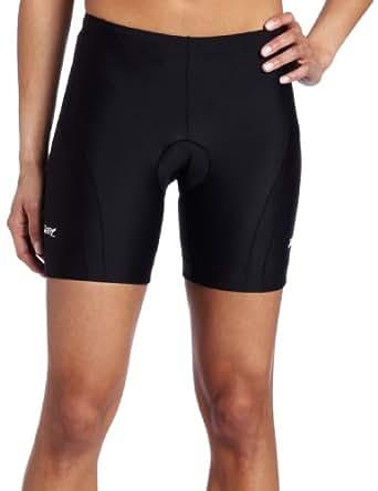 Zoot Sports Women's Performance 6-Inch Triathlon Short Black X-Small