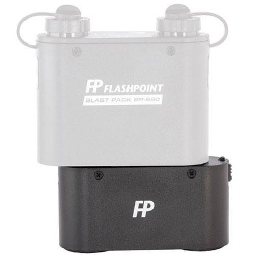 Flashpoint Blast Pack Replacement Battery (Li-Polymer, 4500mAh)