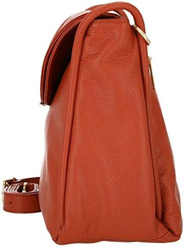 Bree 2 Cross Shoulderbag Pippa 2 Cross Shoulderbag M Rust